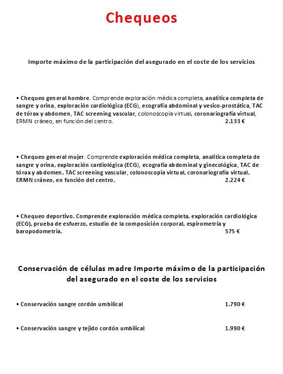 chequeos preventivos hombre mujer & deportista segurosnataliaplaza.com