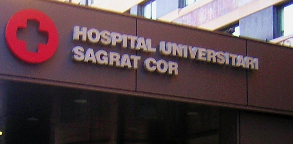 Hospital_Sagrat_Cor barcelona segurosnataliaplaza.com