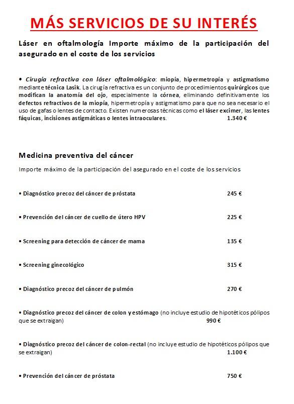 medicina preventiva del cancer segurosnataliaplaza.com