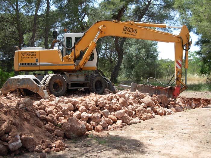 Responsabilidad Civil Construcción : obras, excavaciones, zanjas, uso de explosivos, Credito y caución, accidentes trabajadores sector construcción convenios