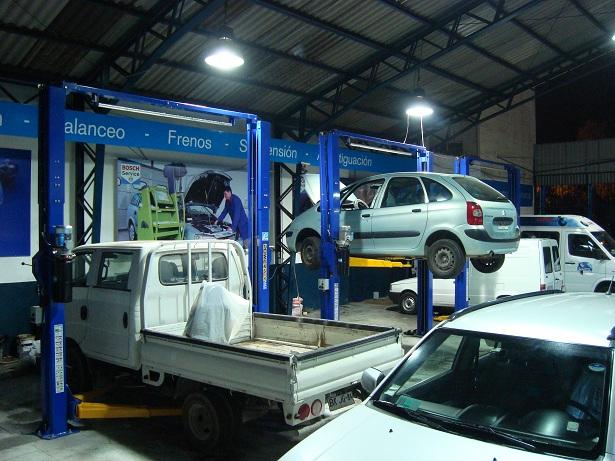 Responsabilidad Civil automoción: concesionarios, pyme, talleres con o sin pintura, reparación automobil, accidentes trabajadores convenios