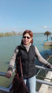 Elvira rodriguez empresaria Goccia Verde Vilanova